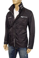 EMPORIO ARMANI Mens Zip Up Jacket #74