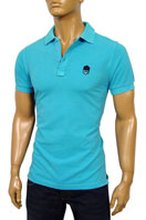 ARMANI JEANS Mens Polo Shirt #113