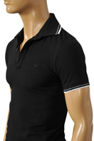 ARMANI JEANS Men's Polo Shirt #185