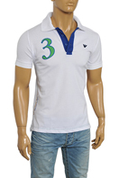 EMPORIO ARMANI Men's Polo Shirt #188