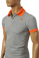 EMPORIO ARMANI Men's Polo Shirt #195
