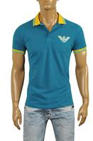 EMPORIO ARMANI Men's Polo Shirt #248