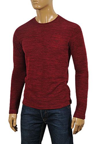 EMPORIO ARMANI Men's Body Sweater #161