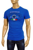 ARMANI JEANS Mens Short Sleeve Tee #41