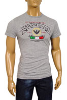 ARMANI JEANS Mens Short Sleeve Tee #42