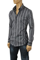 HUGO BOSS Men's Dress Shirt #8