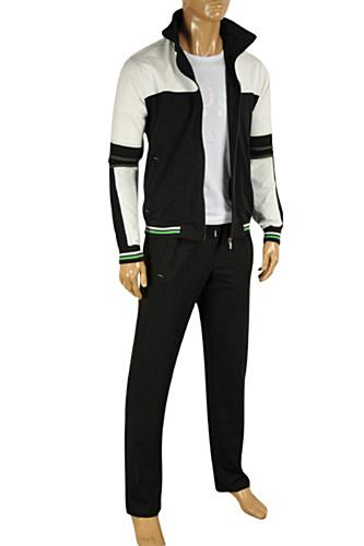 HUGO BOSS Men's Tracksuit #59