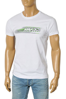 HUGO BOSS Men's Short Sleeve Tee #32
