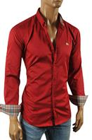 BURBERRY Men's Dress Shirt #164