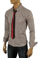BURBERRY Men's Dress Shirt #179