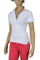 BURBERRY Ladies Polo Shirt #56