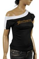 BURBERRY Ladies' Short Sleeve Top #177