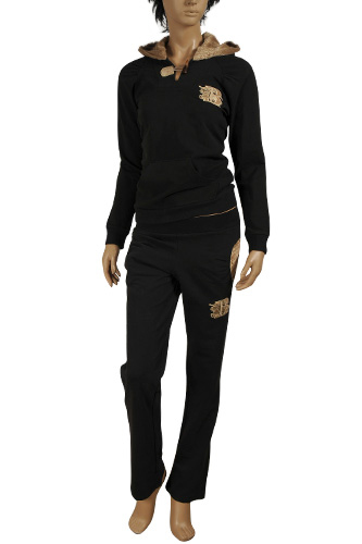 BURBERRY Ladies' Tracksuit #40