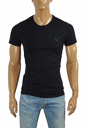 BURBERRY Men's Short Sleeve Tee #228