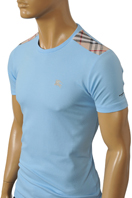 BURBERRY Men's Short Sleeve Tee #79