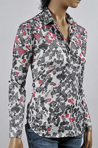 ROBERTO CAVALLI Ladies' Dress Shirt/Blouse #368