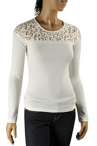 ROBERTO CAVALLI Ladies� Knit Cardigan/Sweater #69
