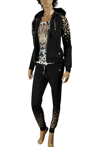 ROBERTO CAVALLI Ladies Tracksuit, Jogging Set #92