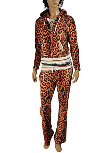 ROBERTO CAVALLI Ladies Tracksuit, Jogging Set #93