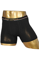 DOLCE & GABBANA Boxers With Elastic Waist For Men #54