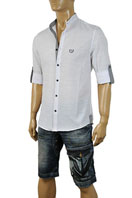 DOLCE & GABBANA Mens Dress Shirt #369