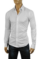 DOLCE & GABBANA Mens Dress Shirt #371