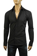 DOLCE & GABBANA Mens Dress Shirt #372