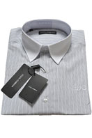 DOLCE & GABBANA Men's Dress Shirt #378