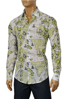 DOLCE & GABBANA Men's Dress Shirt #422