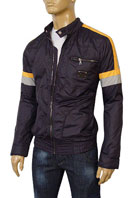 DOLCE & GABBANA Mens Zip Up Spring Jacket #329