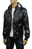 DOLCE & GABBANA Mens Zip Up Jacket #333