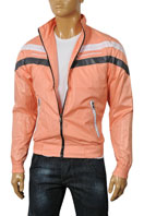 DOLCE & GABBANA Men's Zip Up Wind Jacket #339