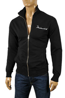 DOLCE & GABBANA Men's Zip Up Cotton Jacket #387