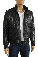 DOLCE & GABBANA Men's Zip Jacket #388
