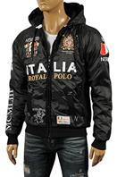 DOLCE & GABBANA Men's Warm Jacket #405