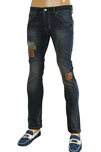 DOLCE & GABBANA Men's Stretch Jeans #179