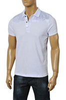DOLCE & GABBANA Men's Polo Shirt #401