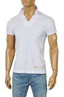 DOLCE & GABBANA Men's Polo Shirt #403
