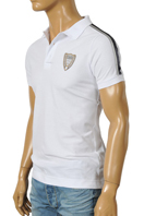 DOLCE & GABBANA Men's Polo Shirt #407