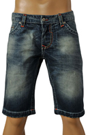 DOLCE & GABBANA Men's Jeans Shorts #167