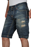 DOLCE & GABBANA Men's Jeans Shorts #169