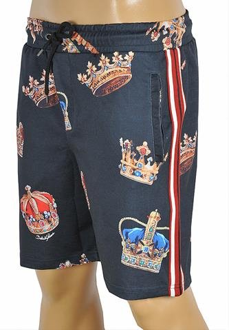 Product Name: DOLCE & GABBANA Men's Cotton Shorts 89