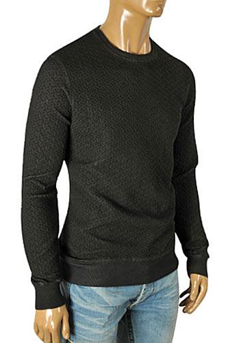 DOLCE & GABBANA Men's Knit Cotton Sweater #242
