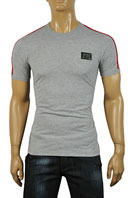 DOLCE & GABBANA Mens Short Sleeve Tee #144
