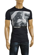 DOLCE & GABBANA Men's Cotton T-Shirt #150
