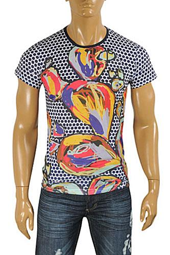 DOLCE & GABBANA Men's T-Shirt #235