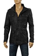 DSQUARED Men's Artificial Leather Jacket #1