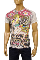 ED HARDY By Christian Audigier Short Sleeve Tee #32