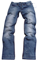 TodayFashionDiscount Mens Washed Jeans #153