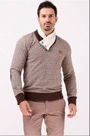 Men's Sweater Model #2